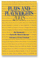 Plays and Playwrights 2005